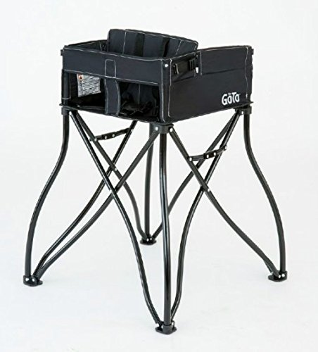 Top 10 Best Camping High Chairs  Camping Chairman