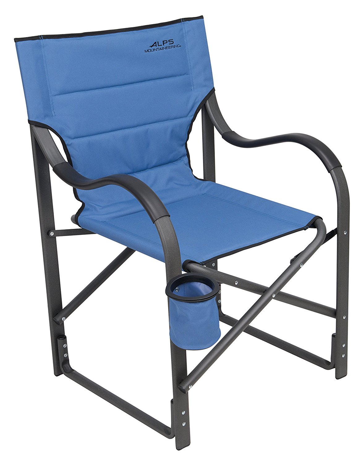 fishing chair for bad back faux leather top 10 best camping chairman foldable from alps mountaineering