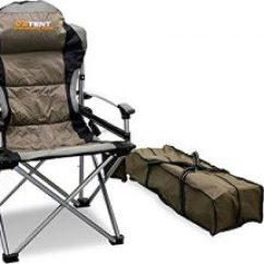 Fishing Chair For Bad Back Cherry Wood Chairs Top 10 Best Camping Chairman Check Price