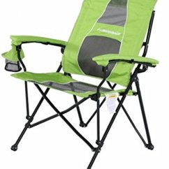 Fishing Chair For Bad Back Black And White Office Top 10 Best Camping Chairman Folding From Strongback