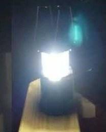 EZORKAS 2 Pack Camping Lantern