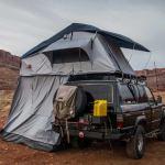 Tepui Autana Ruggedized Tent