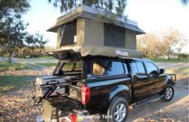 BunduTop Tent