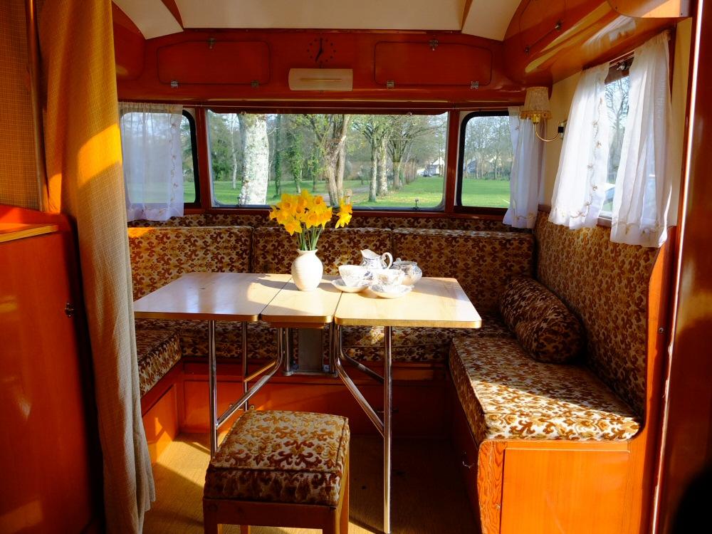Caravane Classique