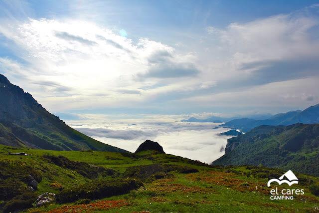 Valdeón, el valle que atesora la puerta de la ruta del Cares.
