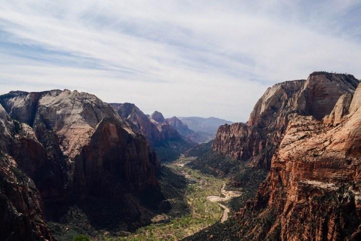 Huge Wilderness