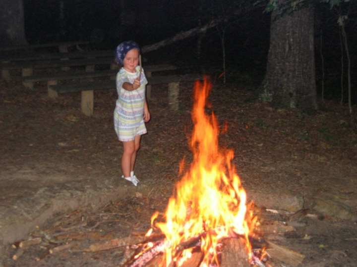 kids camping 2