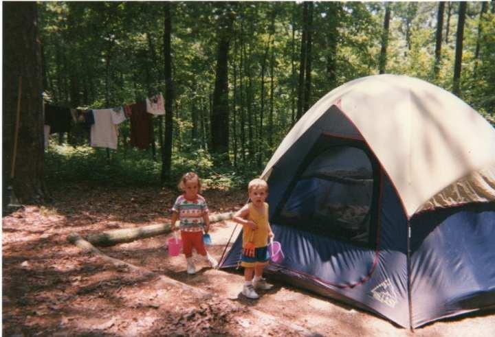 kids camping 4