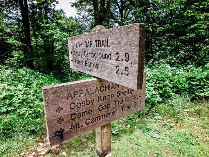 Appalachian Trail 14