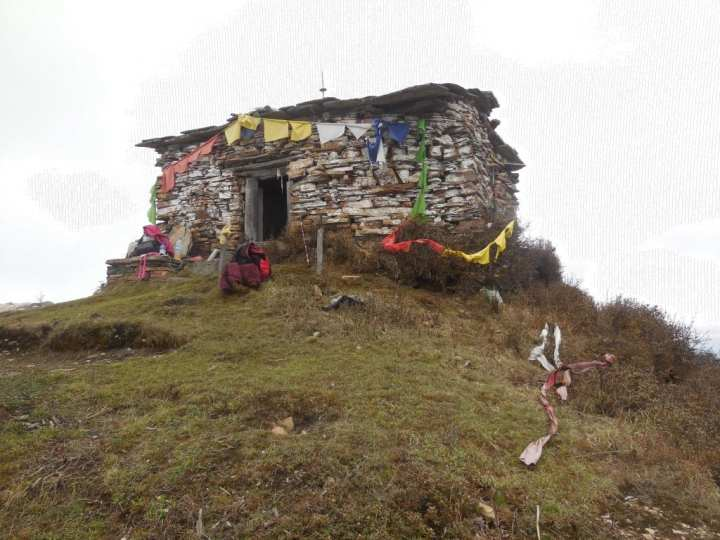 Trekking in Bhutan 3