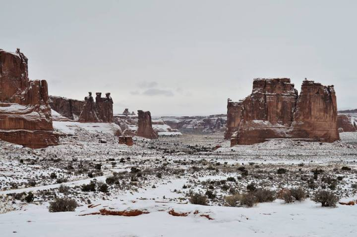 10 best winter hiking trails in southern utah 6
