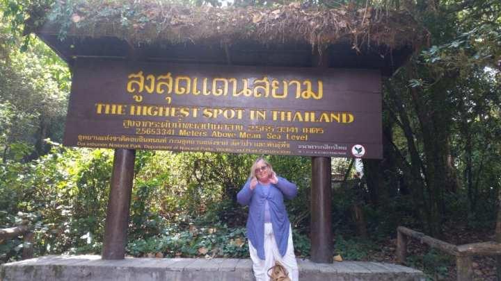 Northern Thailand 13