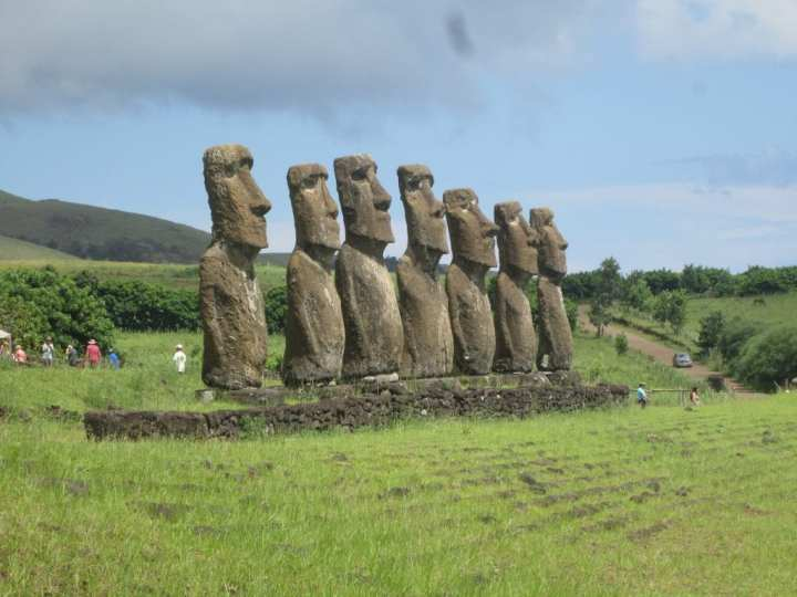 The natural beauty of Easter Island 10