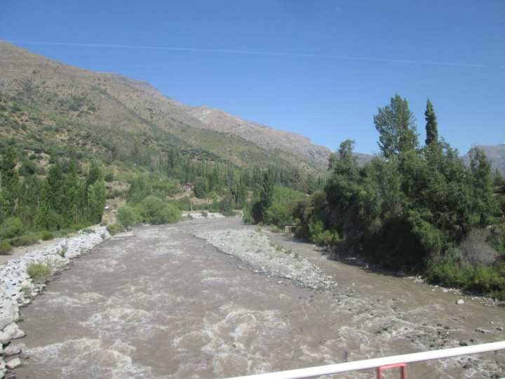 Andes mountains 28
