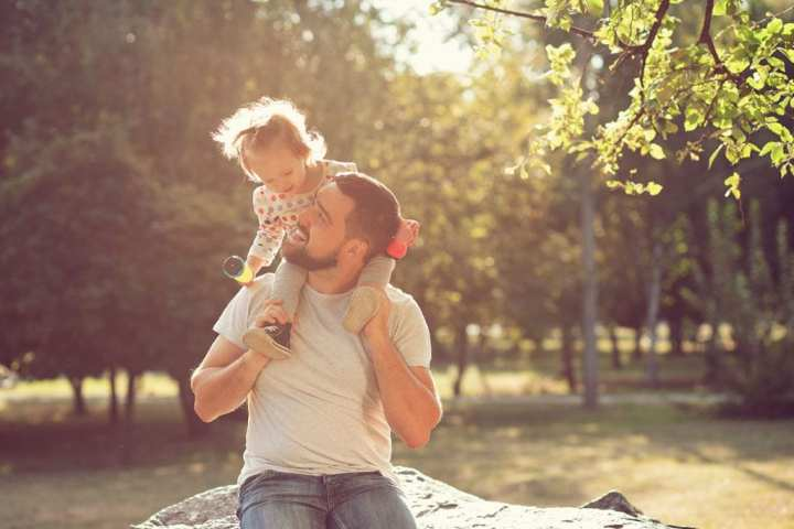Prevent baby overheating when camping 3