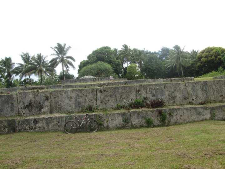 Tongatapu Island 8