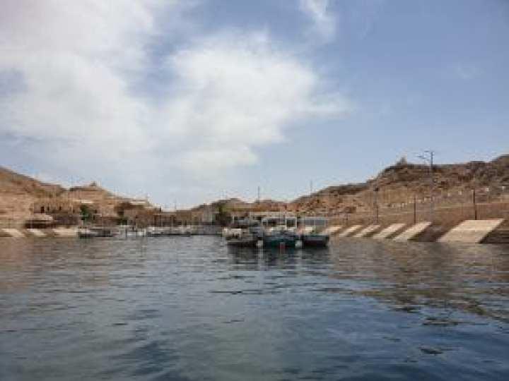 Lake Nasser 16