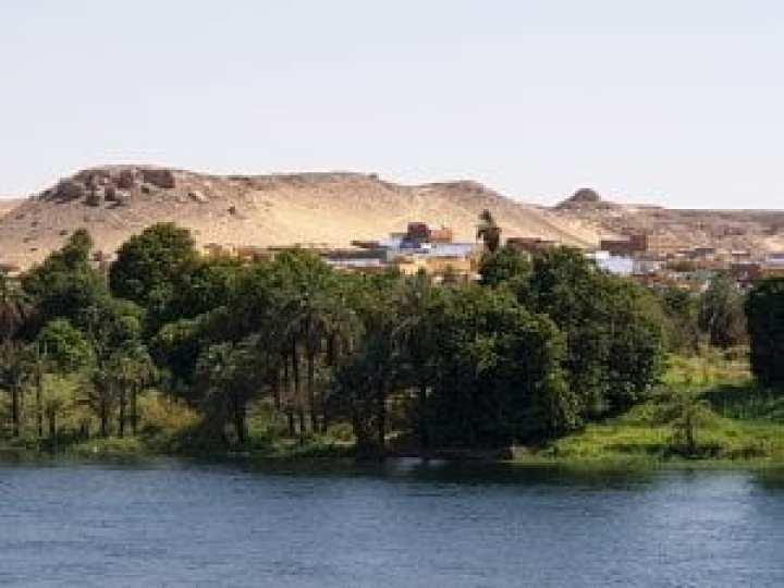Nile Egypt 14