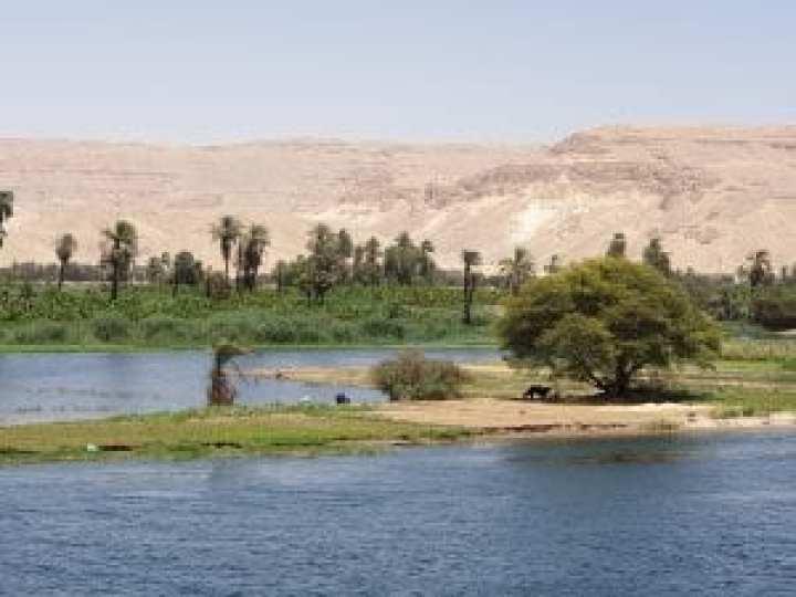 Nile Egypt 22