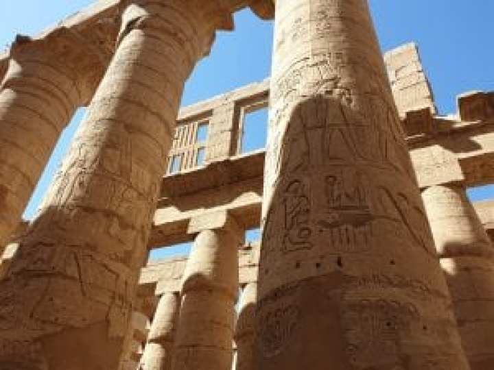 Sahara Egypt 18