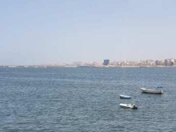 Mediterranean Sea Egypt 3