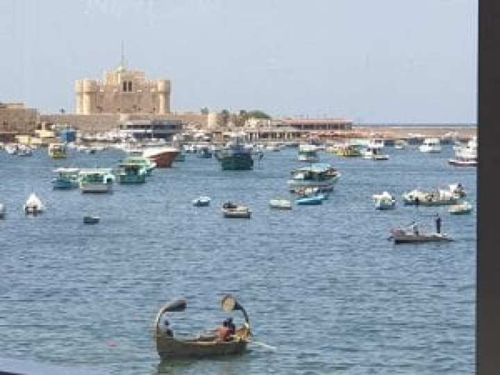 Mediterranean Sea Egypt 8