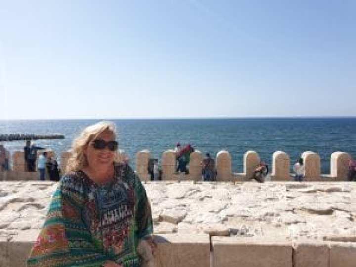 Mediterranean Sea Egypt 30