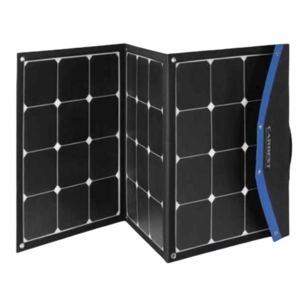 Solarpanel 120W - faltbar