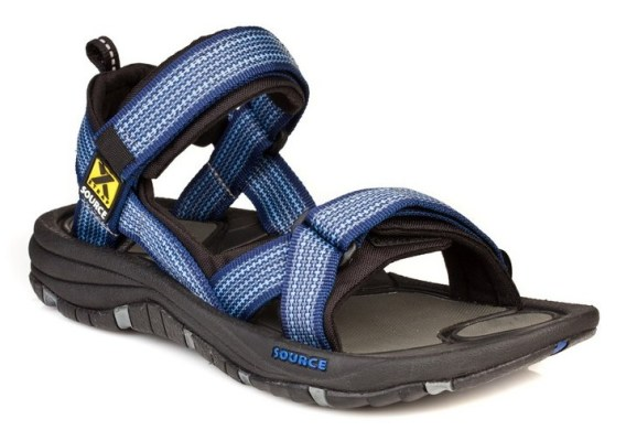 Image of hiking sandals