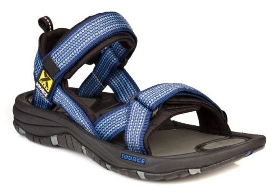 Image of women's most comfortable walking sandals