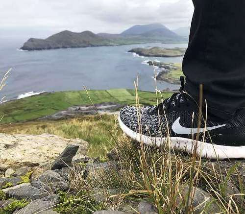 Image of Are Nike shoes good for hiking