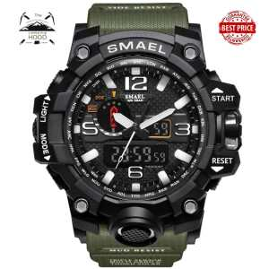 military watch for men