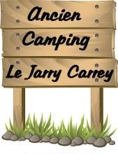 Camping Le Jarry Carrey jusqu'en 2009