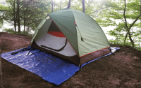 ALPS Mountaineering Meramac 2 Person Tent Review  Does