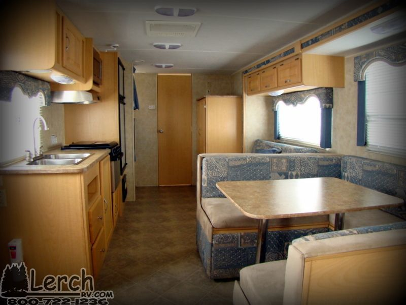 Used 2006 ThorDutchmen Aerolite 30BHSL travel trailer RV camper for sale  CampingPA your