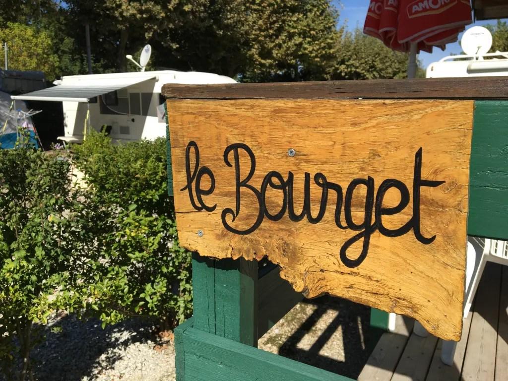Le Pêcheur - Le Bourget - Le Revard