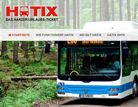 Neu ab 01.01.2020, Das Harzer Urlaubsticket