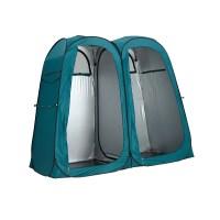 Oztrail Pop up Double Ensuite Tent - Camping Plus - Gold Coast