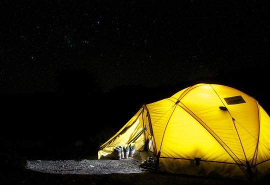 Best Camping Tents Under $100