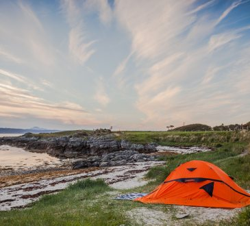 Best tent cot review