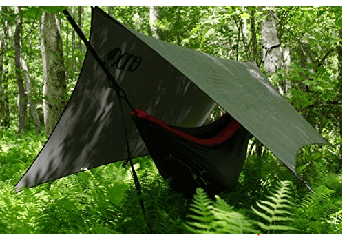 ENO Eagles Nest Outfitters U2013 ProFly Rain Tarp