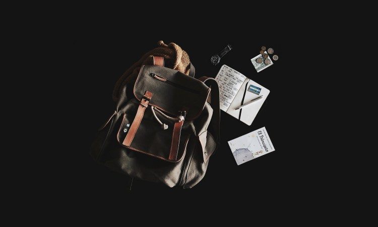 How to Pack an External Frame Backpack