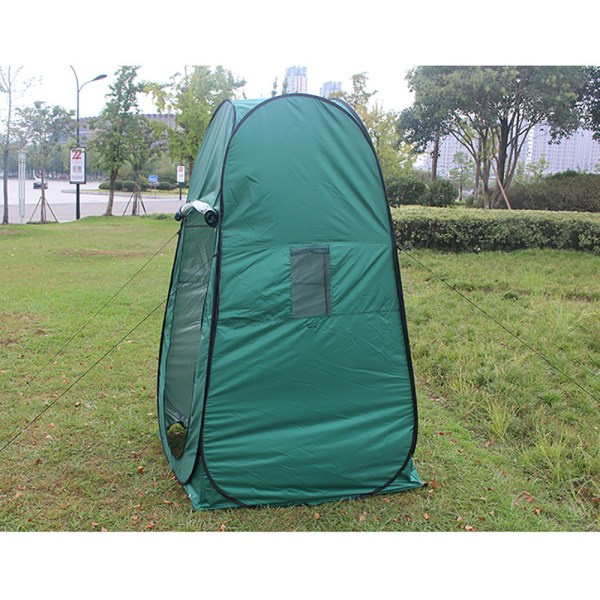 Portable Pop Camping Fishing Bathing Shower Toilet
