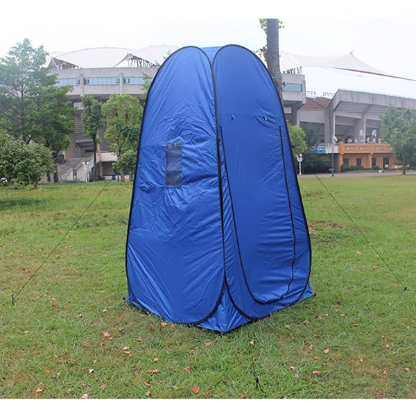 Portable Dressing Pop Changing Tent Camping Beach