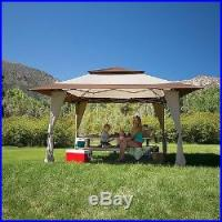 Gazebo Canopy Tent Instant Backyard Outdoor Patio Garden ...