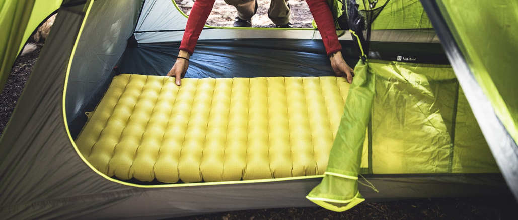 The Best Sleeping Pads For Side Sleepers In 2020
