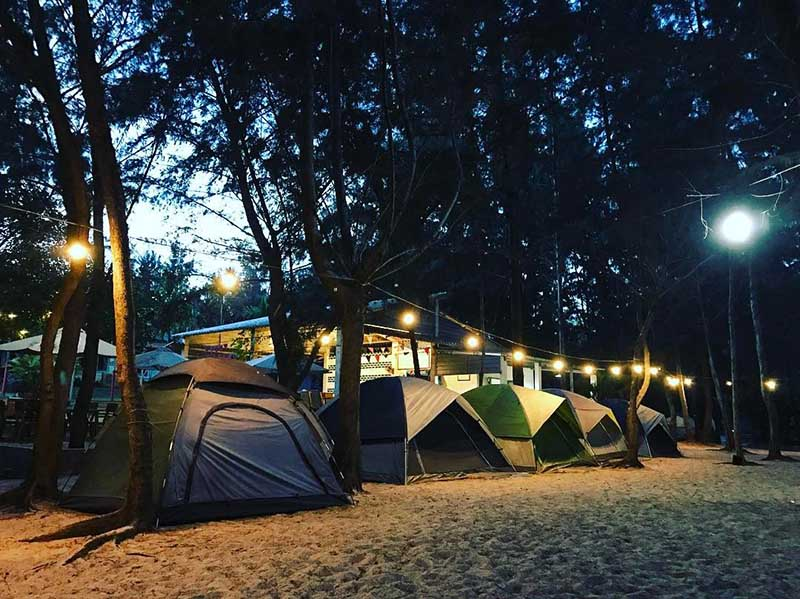 hodota camping & resort
