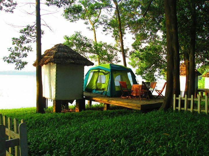 Son Tinh Camping