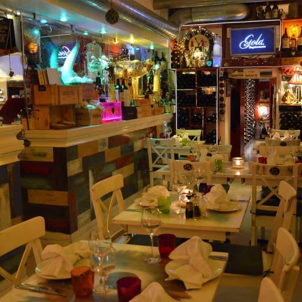 magnuga ristorante