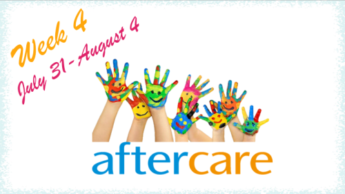 AfterCare Wk4